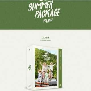 BTS SP Photobook