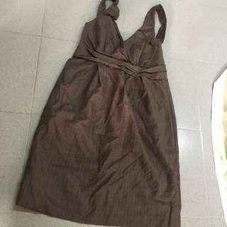 MARC JACOBS 連身短裙(36碼)
