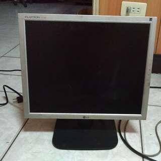 🚚 17吋電腦螢幕(可換物)