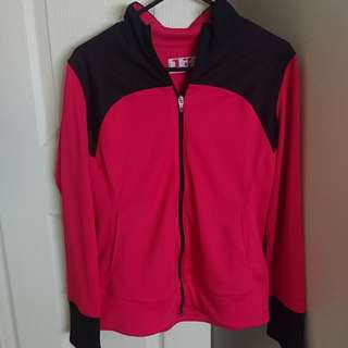 New Balance Exercise Top (Size L)