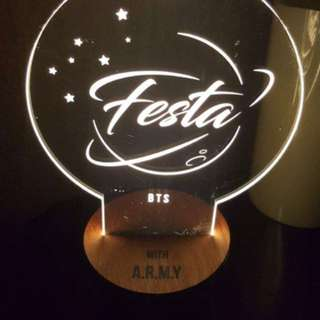 [LF] BTS Festa Mood Light