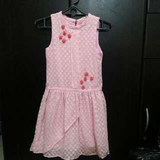 Pink Dresses (All For P1,000)