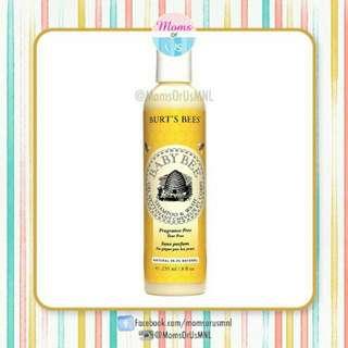 ‼️NEW‼️BURT's BEEs Baby Shampoo and Wash 235ml