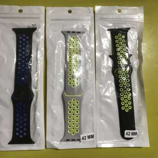 Apple watch strap for 42mm