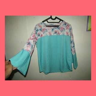 Blouse tosca woman