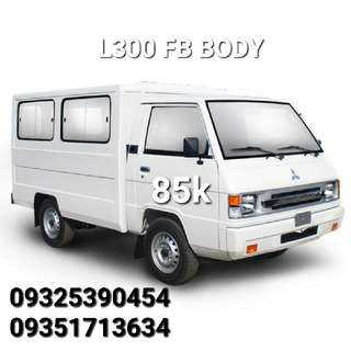 L300 Fb Body MT