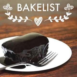 Big Al's Decadent Cake