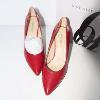 Brand New Nine West Wayno Wedge Pump