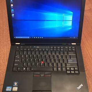 Lenovo i5 laptop