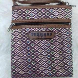 Ethnic Thailand bag