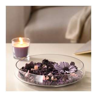 IKEA DOFTA Potpourri dengan aroma blackberry manis dan aroma mint