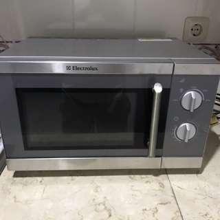 Jual Microwave merk Electrolux