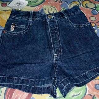 Guess Hotpants New ORI 6 Y