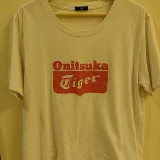 Onitsuka Tiger T-shirt