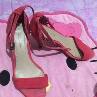 New Look Heels 4-5cm