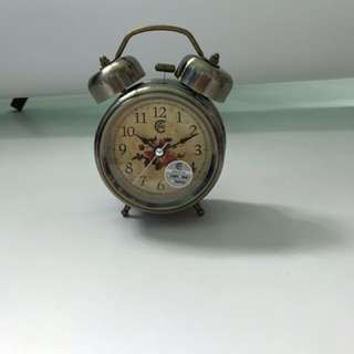 Small and loud Alarm Clock