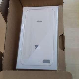 BNIB iPhone 8 Plus 256GB Gold