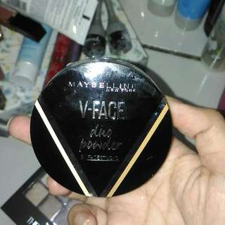 Maybelline V FACE