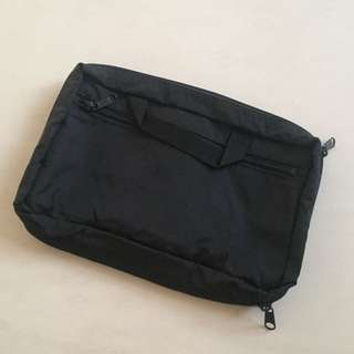 Toiletries Bag with Hanger