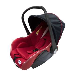 Sweet Cherry Baby Carseat/Carrier for Infant