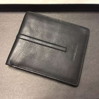 Mook Leather Wallet