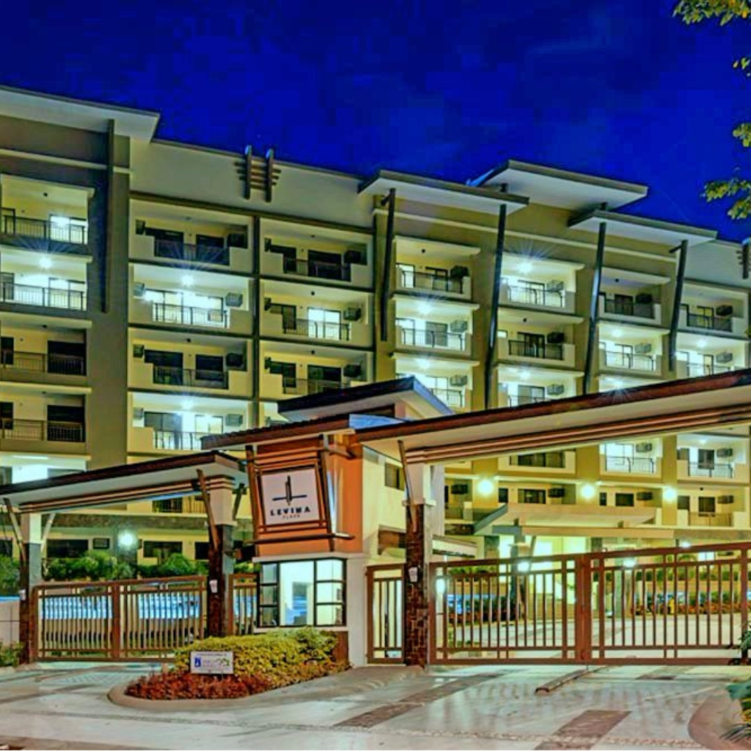 2 bedroom RFO Condo in Pasig City near The Medical city Ortigas DMCI Homes Levina Place
