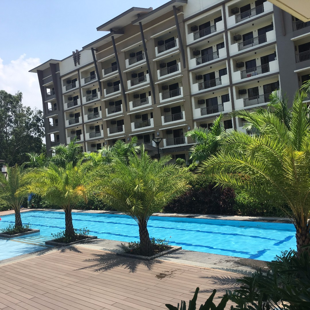 3 bedroom RFO Levina Place Condo in Pasig City near Sorrento Oasis