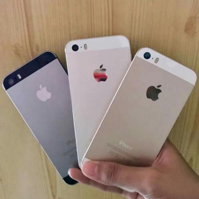 🍎 iPhone 5s