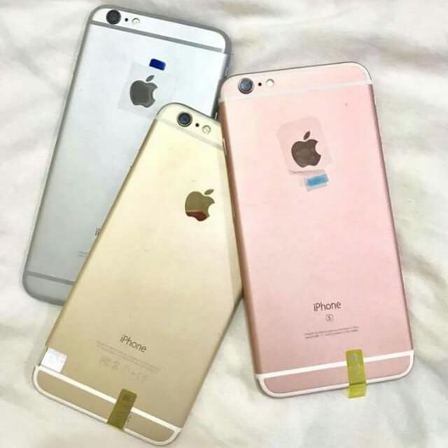 🍎 iPhone 6/6s/6+