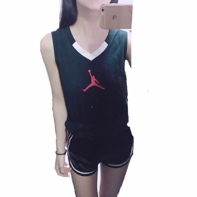 Air Jordan球衣