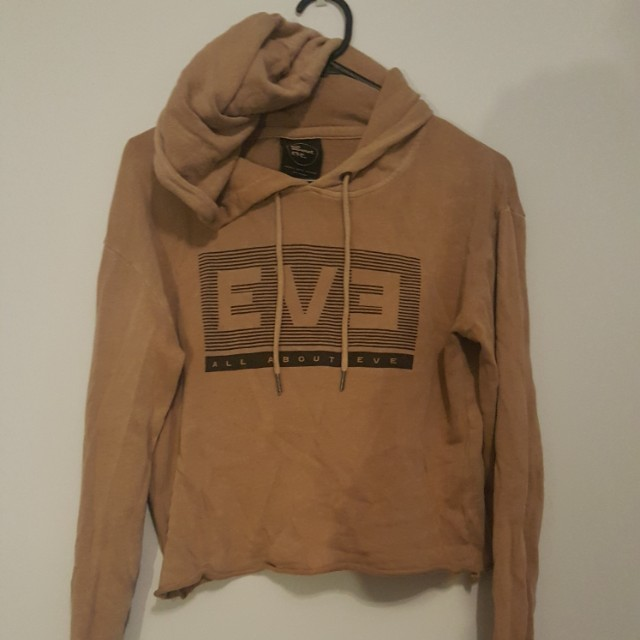 All about eve small hoodie
