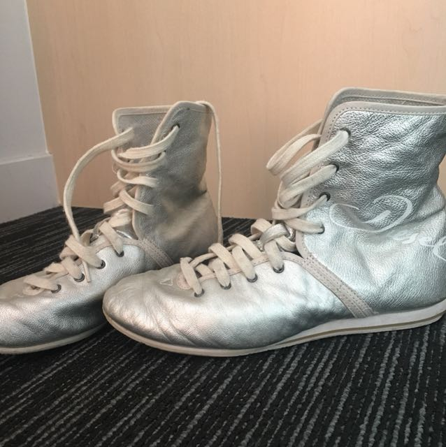 Authentic Diesel Essence W High Tops