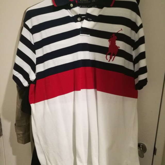 Authentic Ralph Lauren polo