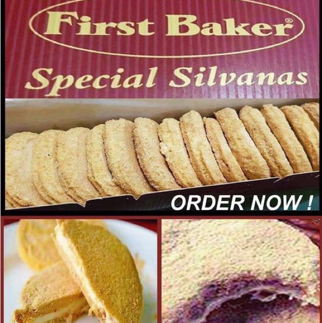 Bakers First- Yummy Special Silvanas