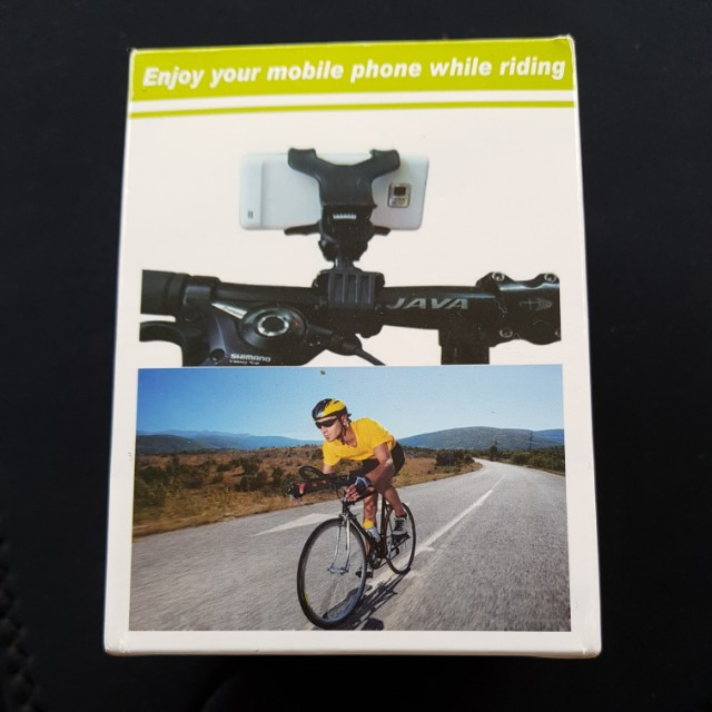 Bike/ Bycicle Phone support