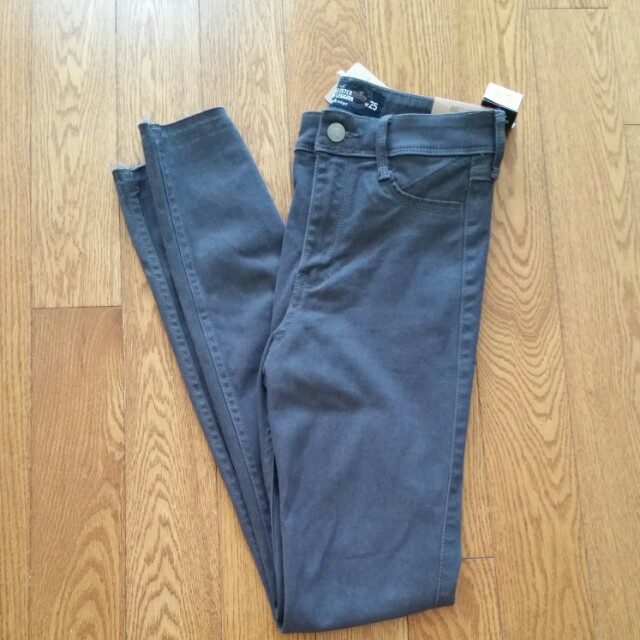 BNWT Hollister Jeggings
