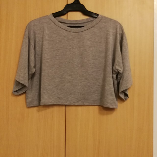 Brand New Cropped tops
