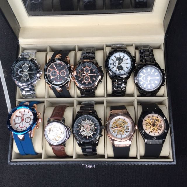 Brand New Watches