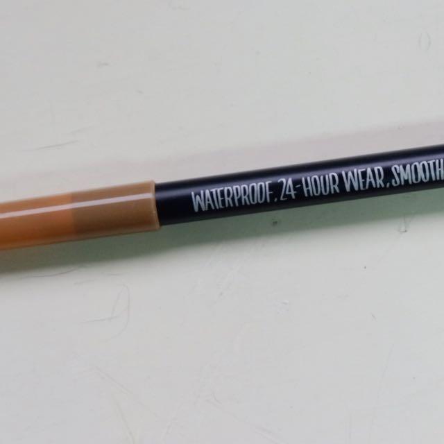 Browhaus Waterproof Lasting Brow Duo in Light Brown