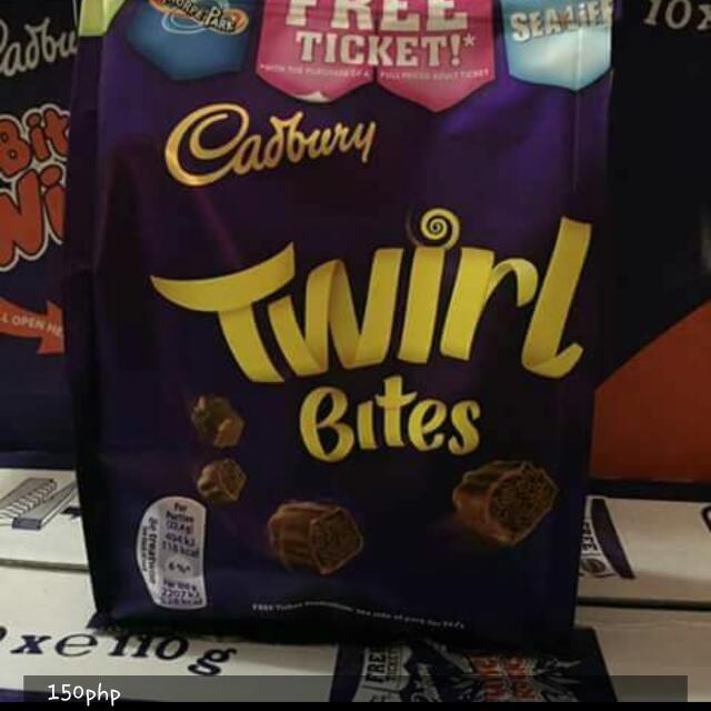 Cadbury Dairy Milk Chocolates