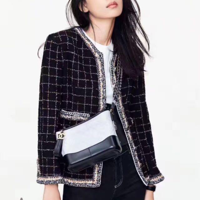 chanel jacket AAA replica