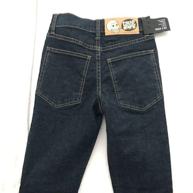 Cheap Monday Jeans Unisex