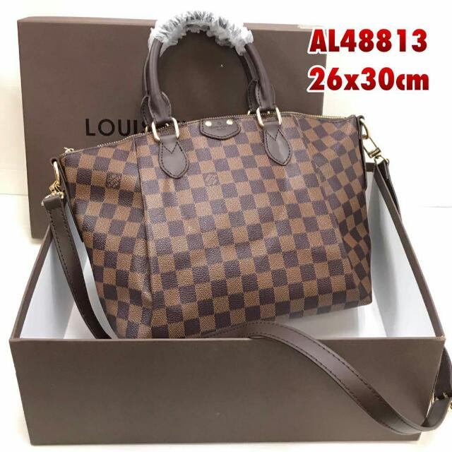 330cb3bc CLEARANCE STOCK!! LV 5A HANDBAG, Luxury, Bags & Wallets on Carousell