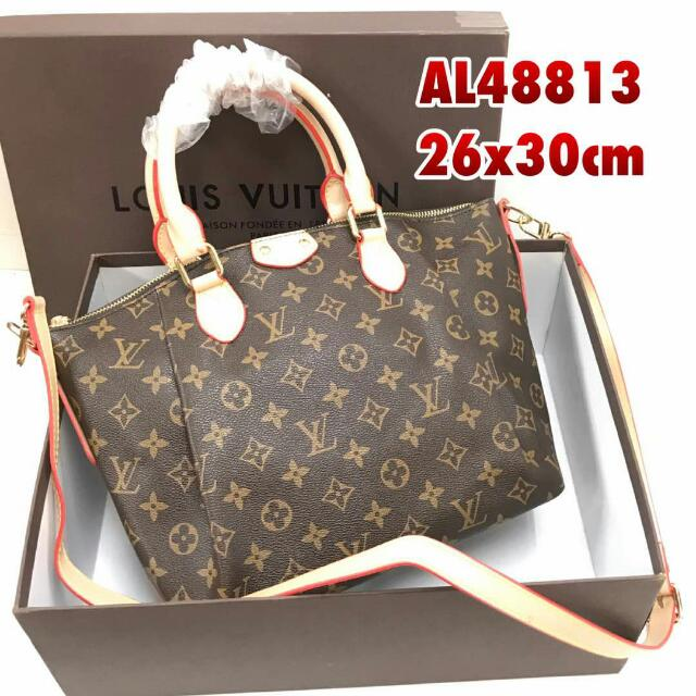 4de1fe27 Clearance Stock!!! Lv High Grade 5A Bag, Women's Fashion, Bags & Wallets on  Carousell