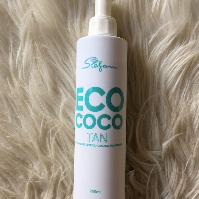 Eco coco Tan