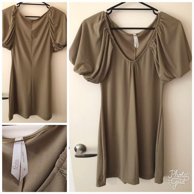 Fate dress size 10 BNWOT