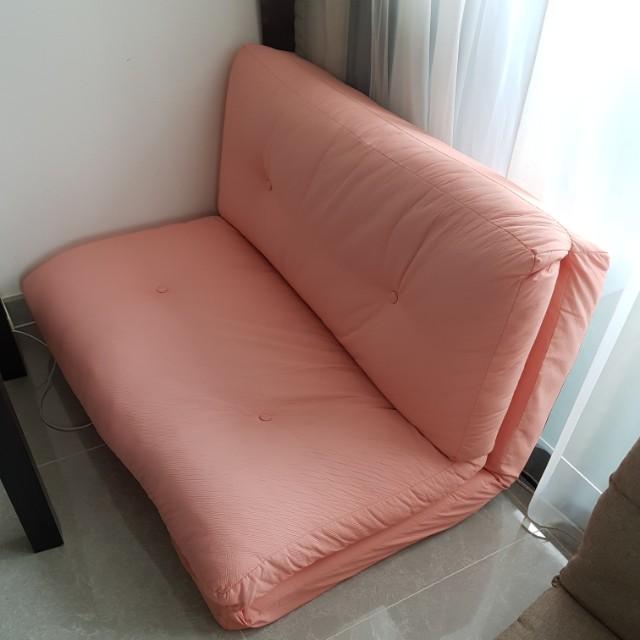 Floor Sofa Bed