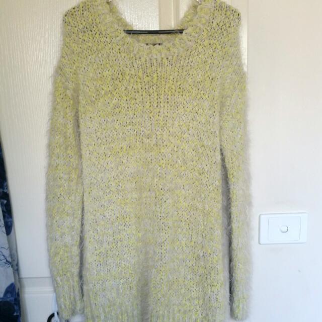 Glassons XS knit