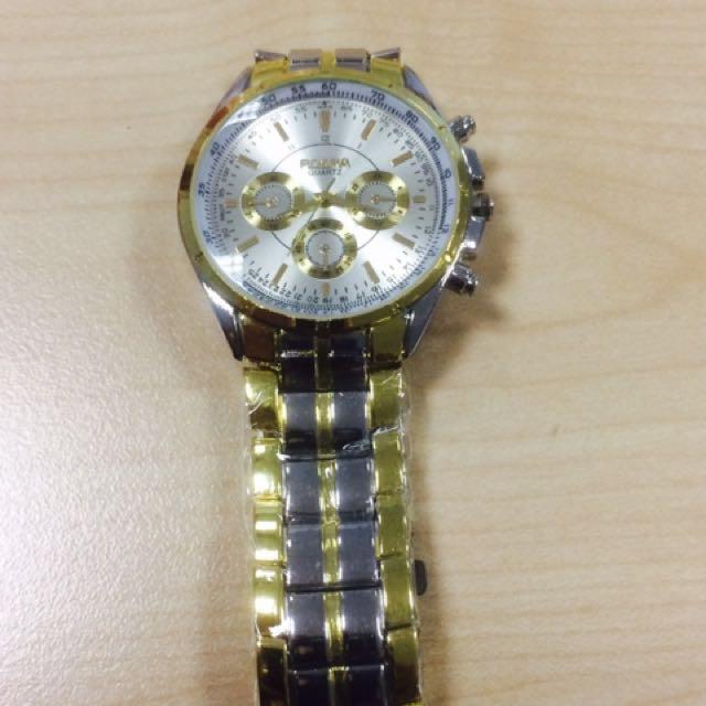 Goldie Watch