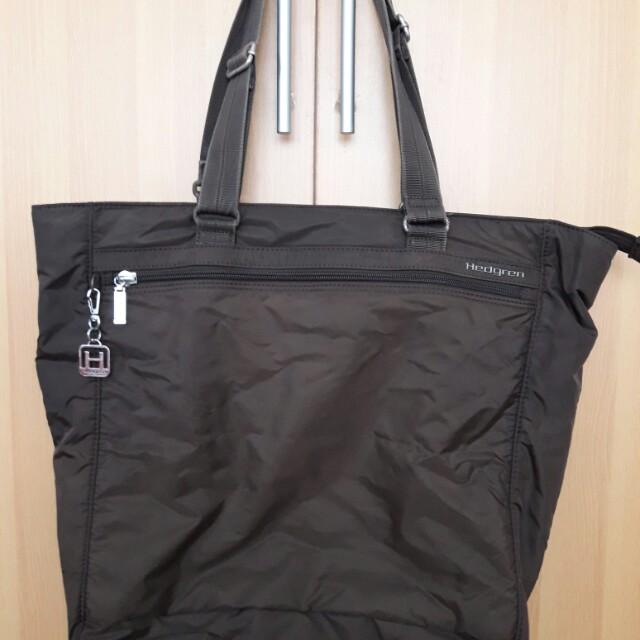 Hedgren Tote Bag